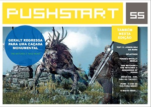 Revista PushStart